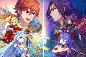 光と闇の対決〜Fight Song〜